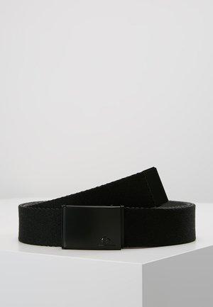 THEJAM5 - Vyö - black