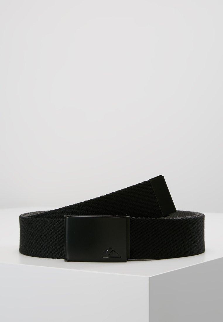 Quiksilver - THEJAM5 - Belt - black