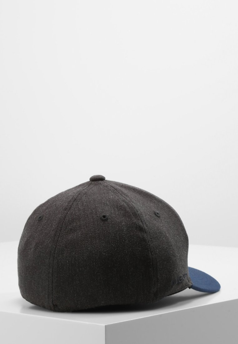 Quiksilver - MOUNTAIN AND WAVE - Cap - charcoal heather