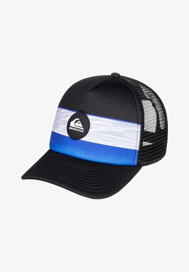 QUIKSILVER™ TIJUANA  - TRUCKERKAPPE FÜR MÄNNER AQYHA04567 - Cap - dazzling blue