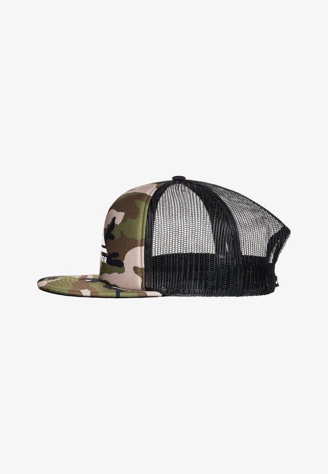 FOAMSLAYER - Cap - antique green