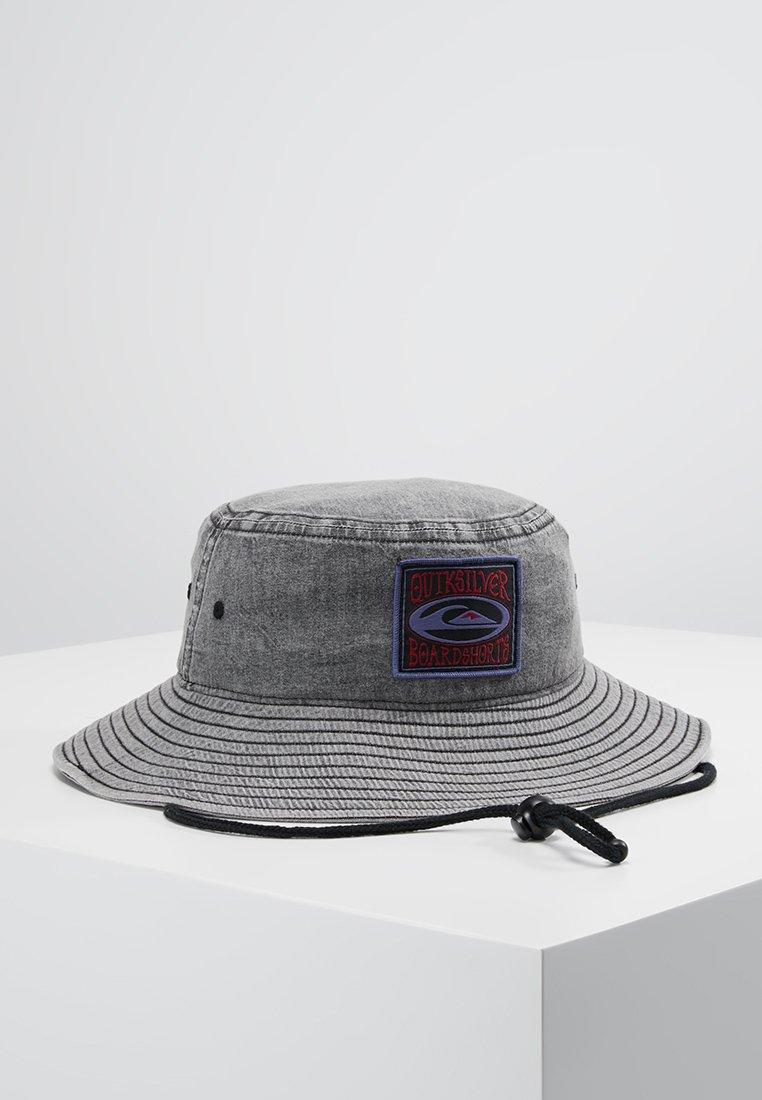 Quiksilver - EYE HIGH HATS  - Hut - black