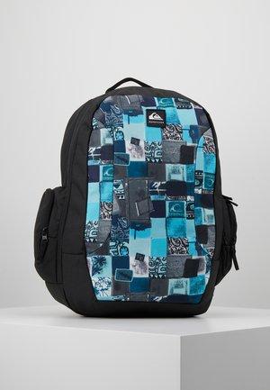 SCHOOLIE YOUTH - Školní taška - blue atoll