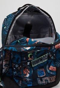 Quiksilver - SCHOOLIE YOUTH - Skoletasker - true black - 5