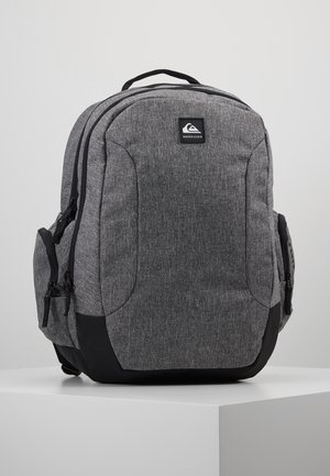 SCHOOLIE - Sac à dos - light grey heather