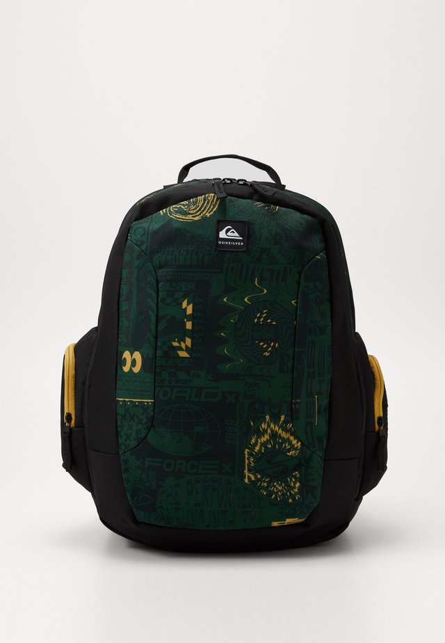 SCHOOLIE YOUTH - Rucksack - greener pastures
