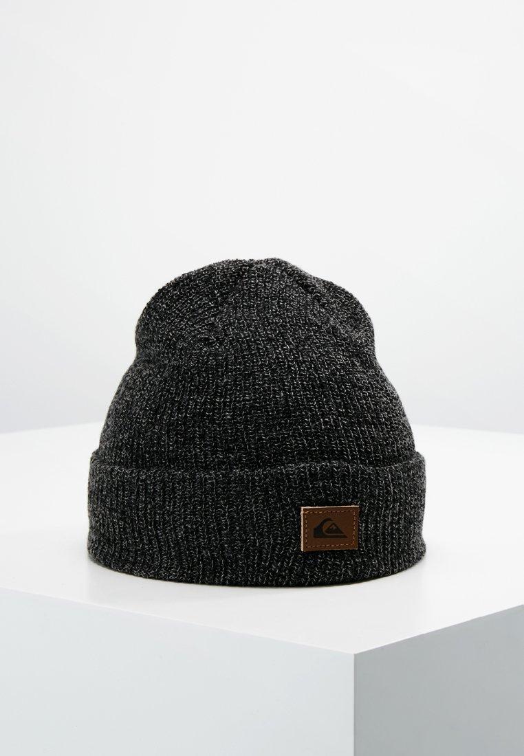 Quiksilver - PERFORMED YOUTH - Bonnet - medium grey heather