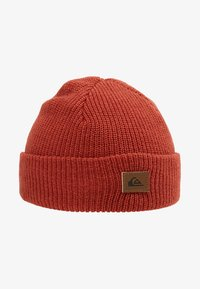 Quiksilver - PERFORMED YOUTH - Muts - barn red - 1