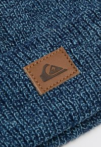 Quiksilver - PERFORMED YOUTH - Muts - medieval blue heather - 2