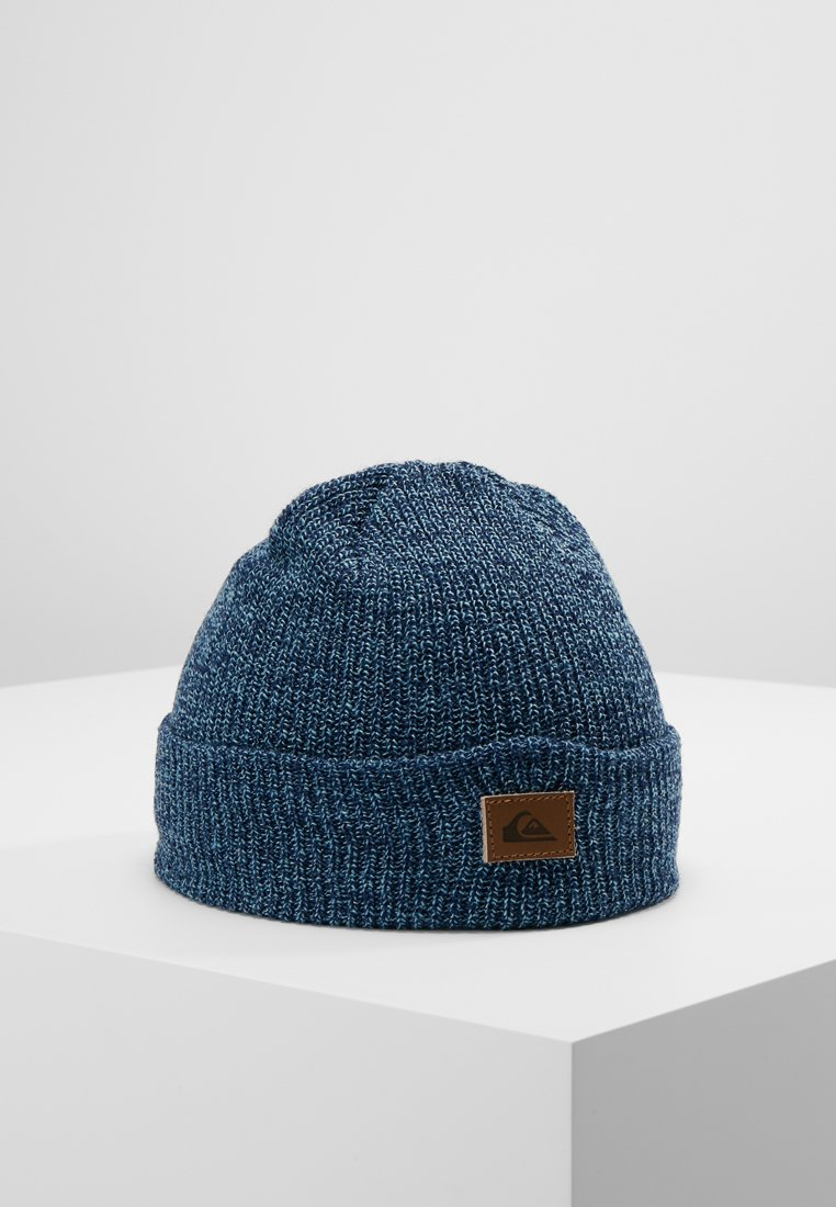 Quiksilver - PERFORMED YOUTH - Muts - medieval blue heather