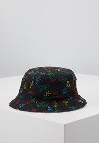 Quiksilver - TURN BURNER HATS - Klobouk - black - 3