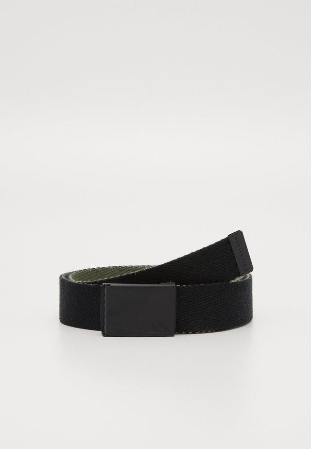 THE JAM - Cintura - black