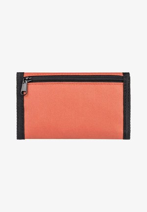 QUIKSILVER™ THE EVERYDAILY - TRI-FOLD WALLET FOR MEN EQYAA03908 - Portemonnee - redwood