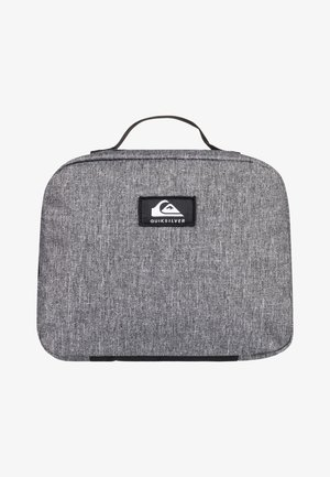 Wash bag - light grey heather