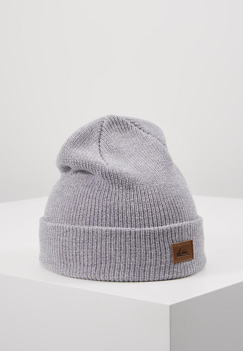 Quiksilver - PERFORMED - Čepice - grey