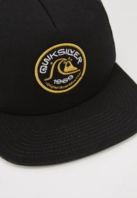 Quiksilver - BROACHER  - Caps - black - 2