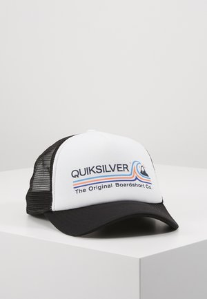 STANDARDS TRUCK - Cap - white