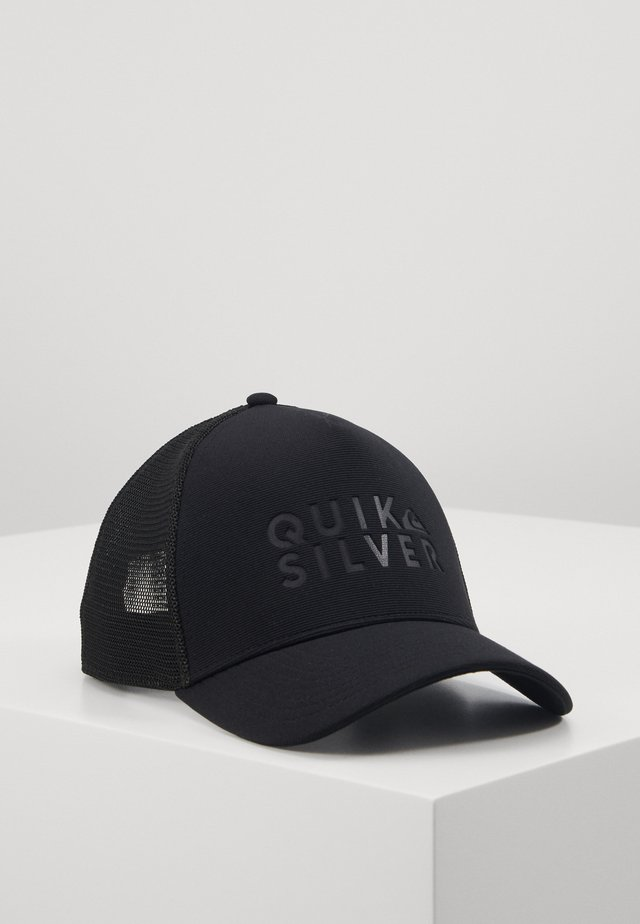SANDY WASH - Cap - black
