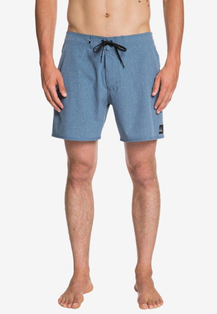 Quiksilver - HLKAIMANA - Swimming shorts - blue-grey