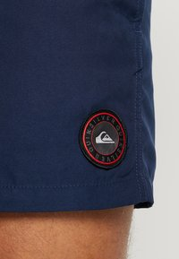 Quiksilver - EVERYDAY - Plavky - navy blazer