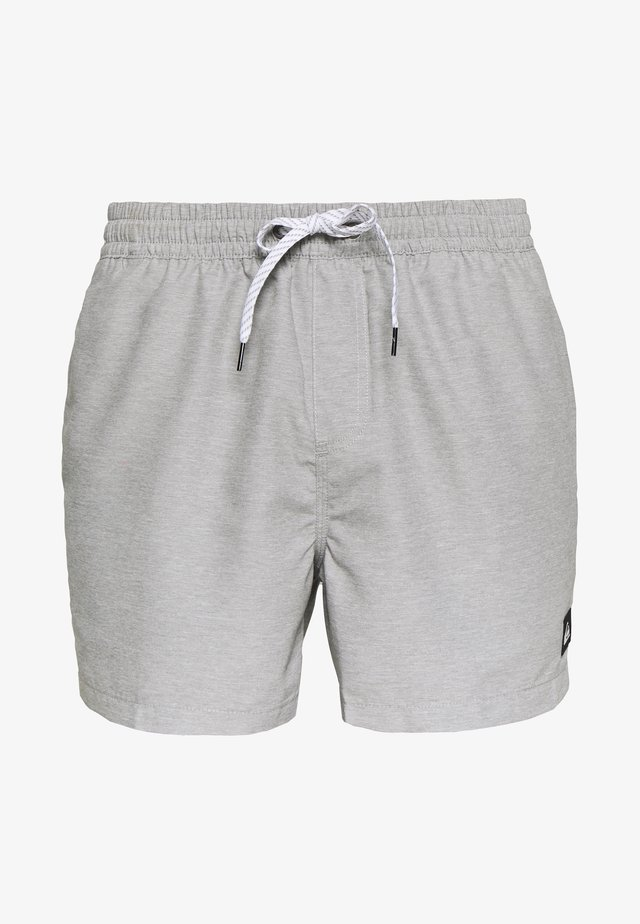 EVERYDAY VOLLEY - Shorts da mare - sleet heather