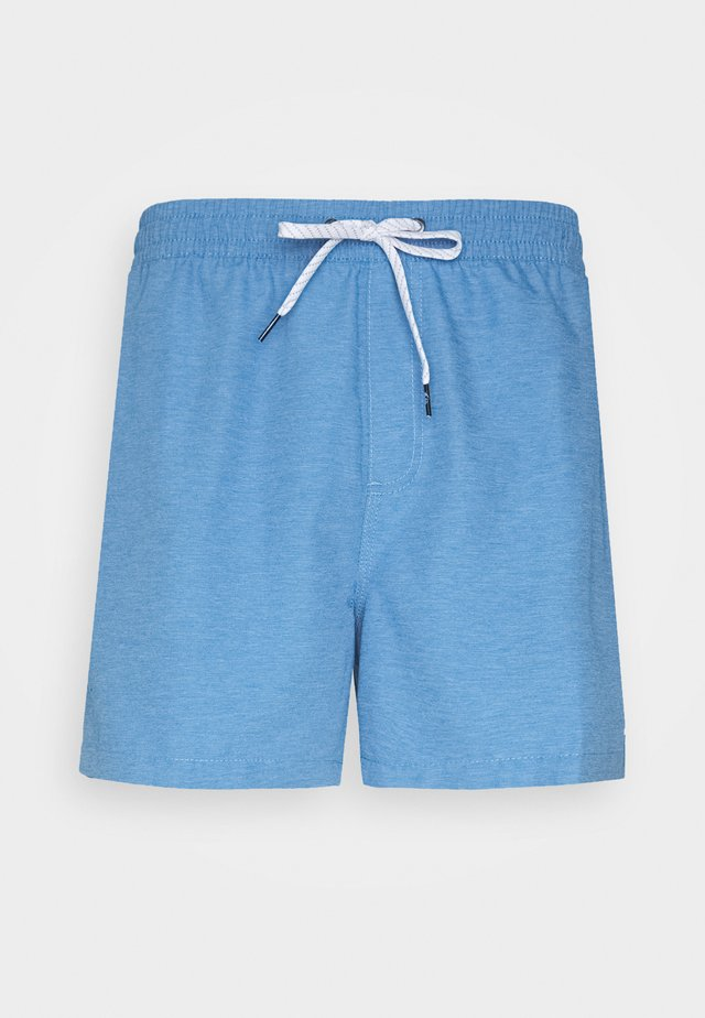 EVERYDAY VOLLEY - Shorts da mare - blue yonder heather