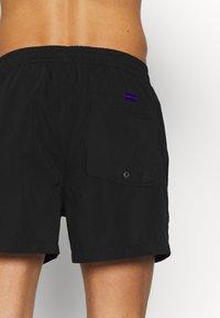 Quiksilver - EVERYDAY VOLLEY - Shorts da mare - black - 2