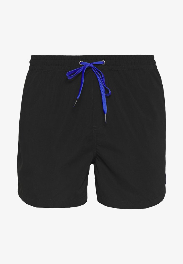 EVERYDAY VOLLEY - Shorts da mare - black