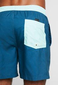Quiksilver - DREDGE VOLLEY - Shorts da mare - majolica blue - 1