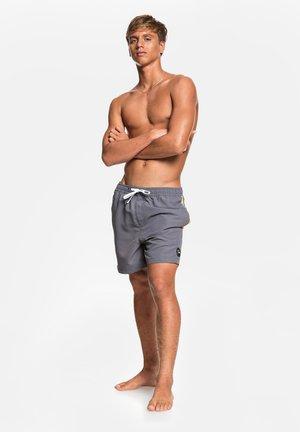 Swimming shorts - quiet shade