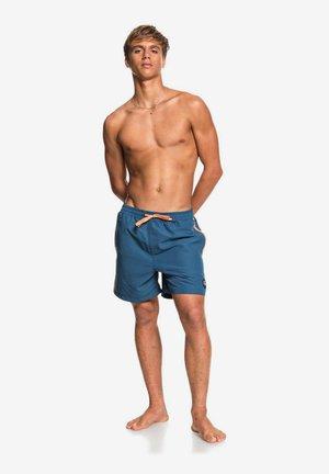 Swimming shorts - majolica blue