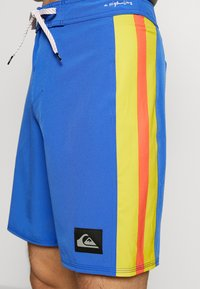 Quiksilver - HIGHLINE ARCH  - Pantaloncini sportivi - dazzling blue - 3