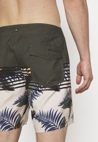 Quiksilver - EVERYDAY LIGHTNING - Shorts da mare - kalamata - 3