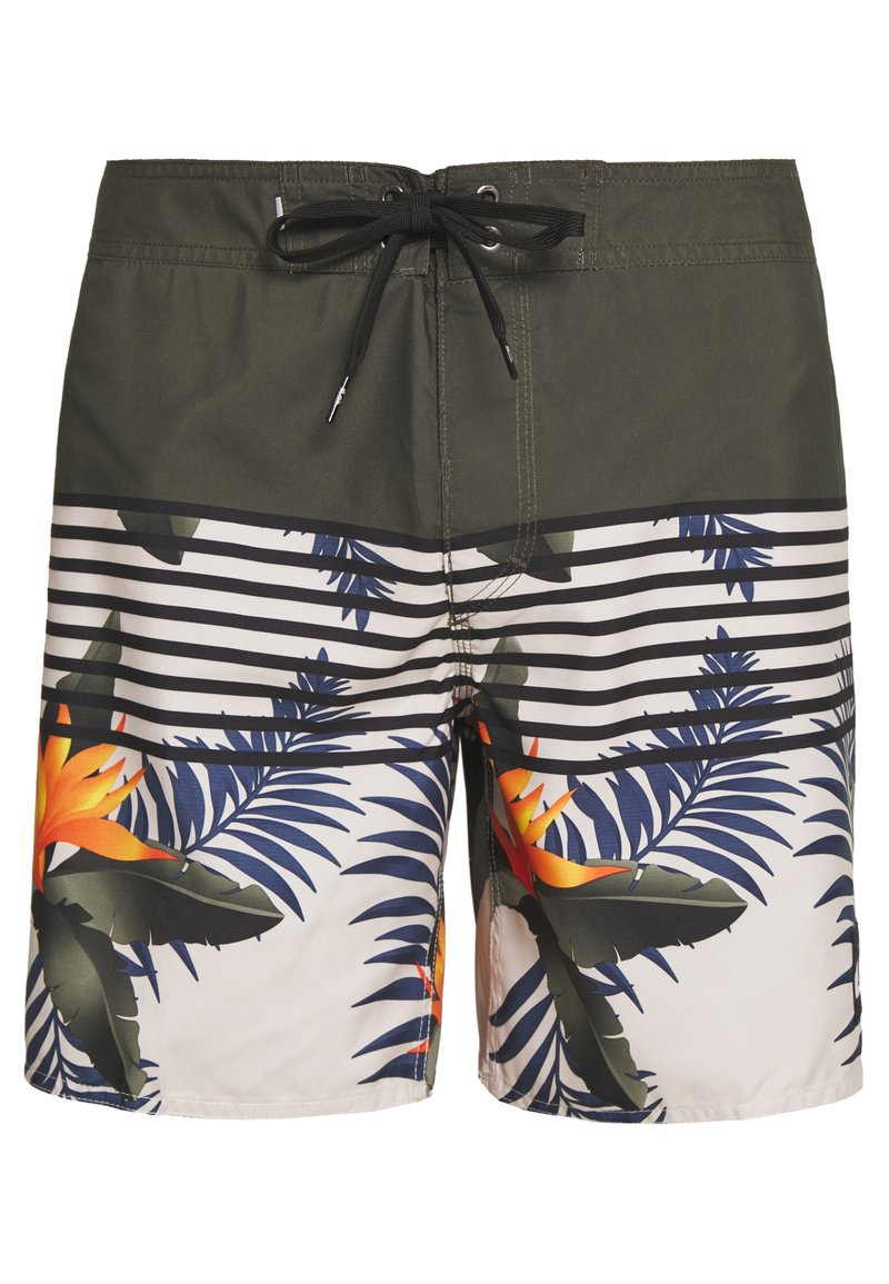 Quiksilver - EVERYDAY LIGHTNING - Shorts da mare - kalamata
