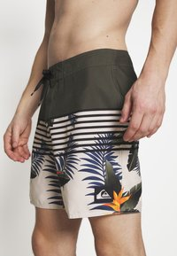 Quiksilver - EVERYDAY LIGHTNING - Shorts da mare - kalamata - 2