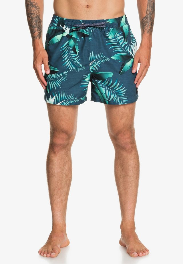 POOLSIDER VOLLEY - Swimming shorts - majolica blue