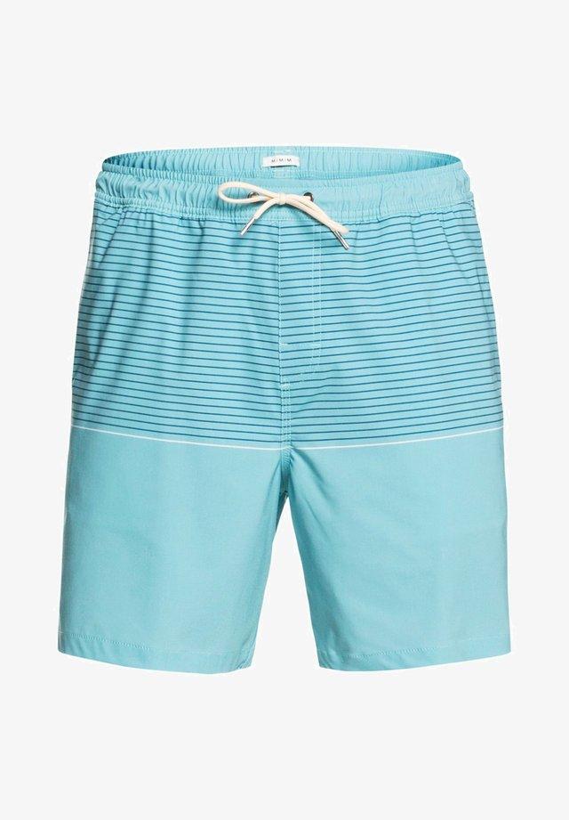 WATERMAN PORTSIDE - Swimming shorts - still water