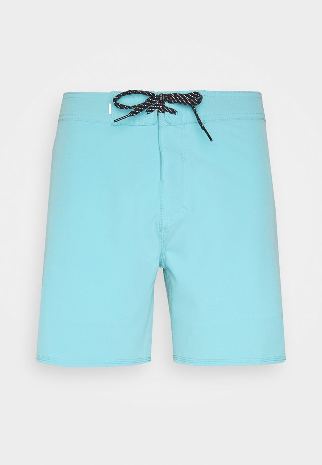 HIGHLINE KAIMANA - Shorts da mare - pacific blue