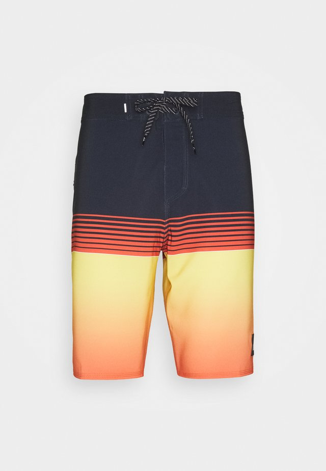 HIGHLINE SLAB - Shorts da mare - parisian night