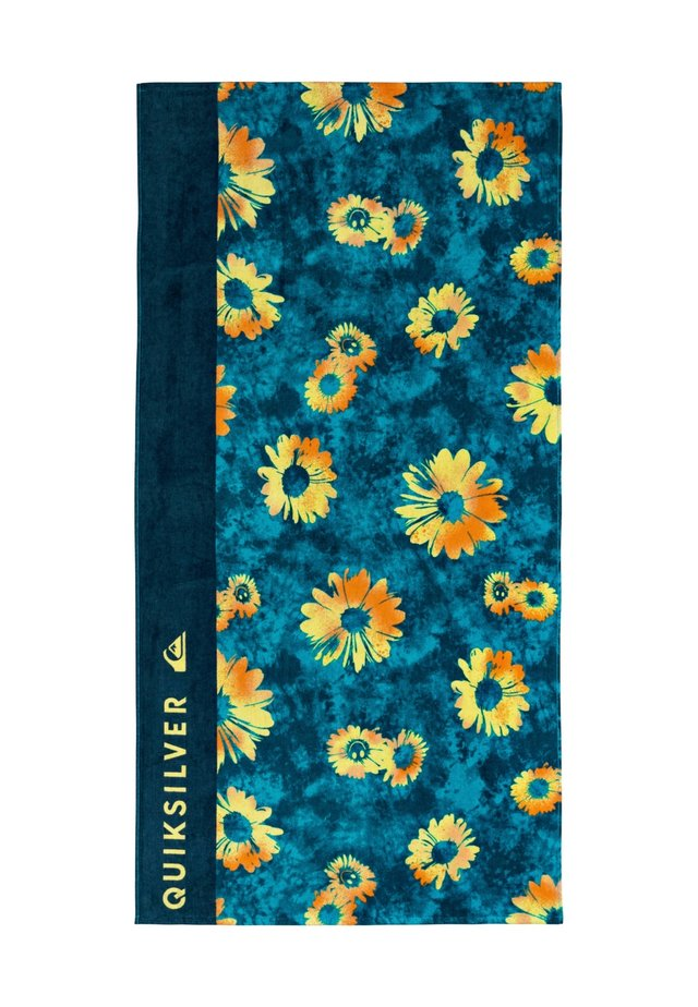 QUIKSILVER™ FRESHNESS - STRANDTUCH EQYAA03885 - Serviette de plage - majolica blue