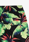Quiksilver - POOLSIDER VOLLEY YOUTH - Swimming shorts - jade lime