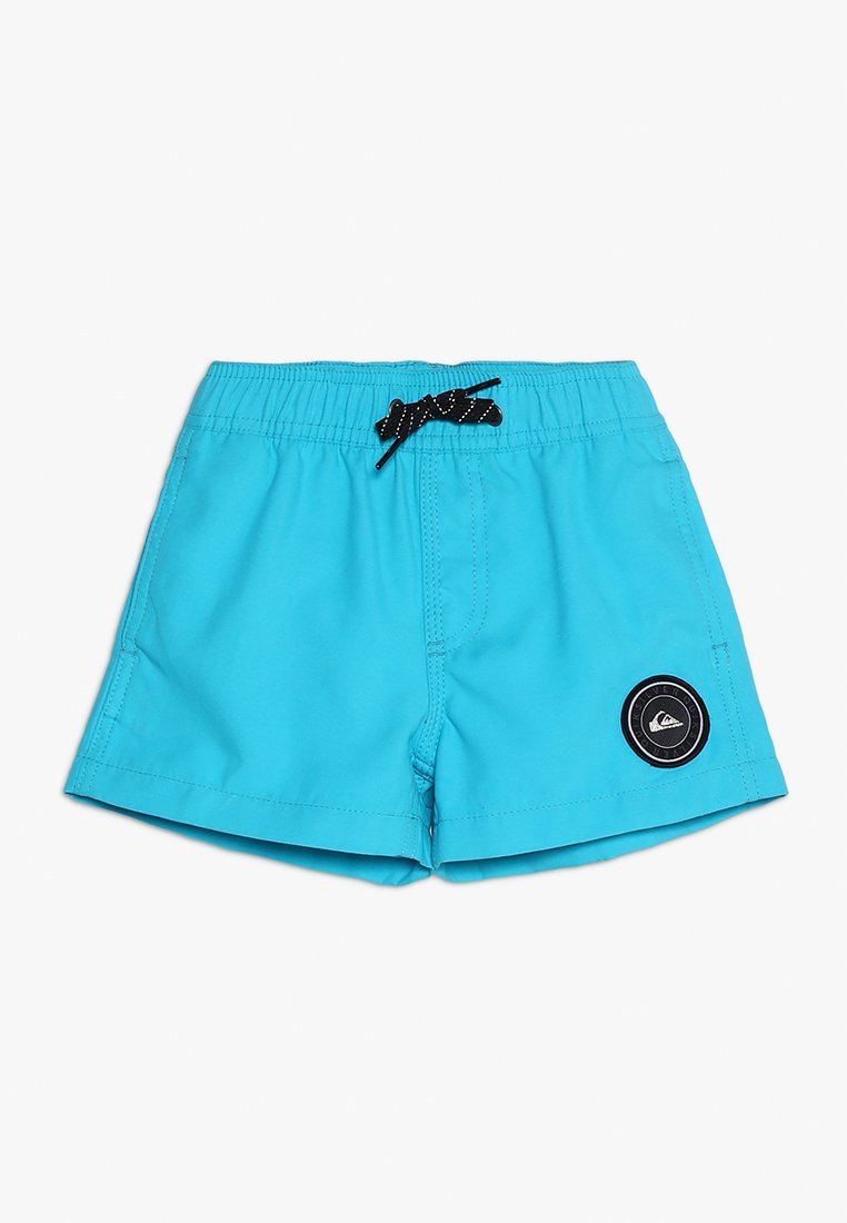 Quiksilver - EVERYDAY VOLLEY BOY - Swimming shorts - atomic blue