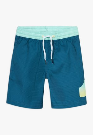 DREDGE VOLLEY YOUTH  - Shorts da mare - majolica blue