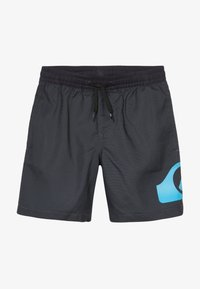 Quiksilver - DREDGE VOLLEY YOUTH  - Shorts da mare - iron gate - 2