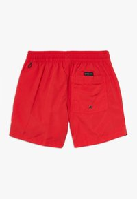 Quiksilver - EVERYDAY VOLLEY YOUTH - Plavky - fiery coral - 1