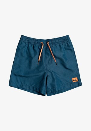 EVERYDAY VOLLEY YOUTH - Short de bain - blue