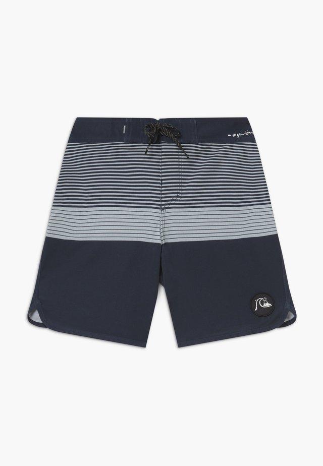 HIGHLINE TIJUANA YOUTH - Plavky - navy blazer