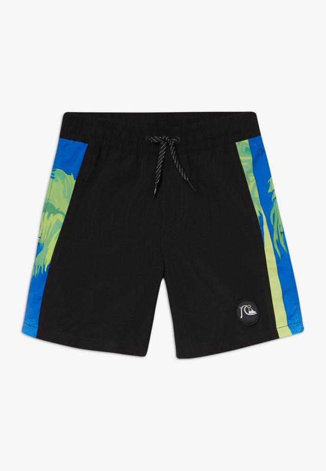 ARCH PRINT VOLLEY YOUTH  - Zwemshorts - dazzling blue