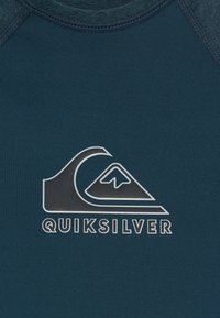 Quiksilver - BACKWASH YOUTH - Surfshirt - majolica blue - 3