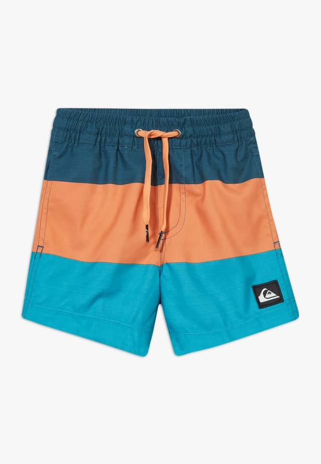 MAGIC VOLLEY BOY - Swimming shorts - majolica blue